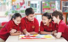 Cha mẹ chuẩn bị gì để con vững vàng hơn khi chuyển cấp?