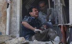 Syria: chiến sự ác liệt, hơn 70 người thương vong