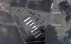 Phe ly khai chiếm thêm thị trấn miền đông Ukraine