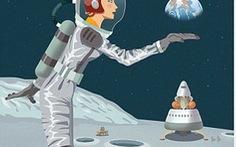Du lịch các hành tinh Hệ Mặt trời qua... poster