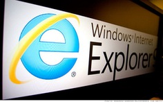 """Lỗ hổng bảo mật IE """"tặng"""" máy tính cho hacker"""