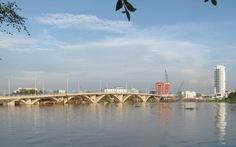 Thông xe kỹ thuật cầu nối khu đô thị lấn biển Rạch Giá