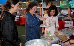 Ngày hội Ăn chay để bảo vệ môi trường 2014