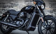 Harley-Davidson Street 750 chính thức trình làng tại châu Á