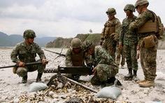 5.500 lính Mỹ và Philippines tập trận chung