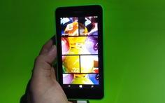 Lumia 630, smartphone hai SIM đầu tiên dùng WP8.1