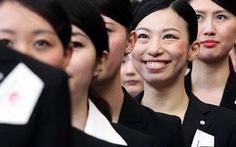 Phụ nữ: động lực tăng trưởng mới của nước Nhật!