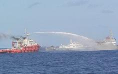 Nghiệp đoàn nghề cá Việt Nam phản đối Trung Quốc đặt giàn khoan HD-981