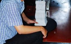 Máy quét 3D made in Việt Nam