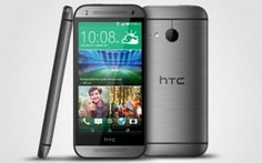 Smartphone HTC One Mini 2 ra mắt