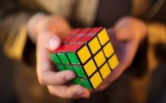 Thi giải Rubic trên Google.com