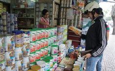 Hãy để các bà mẹ kiểm soát giá sữa