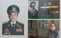 """Nắm đấm hải quân của một trong """"12 tướng trận thời bình"""""""