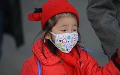 Gió độc Trung Quốc gây bệnh Kawasaki cho trẻ em Nhật?