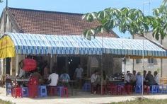 Làm rõ vụ cô giáo tử vong khi sinh ở BVĐK Bình Thuận