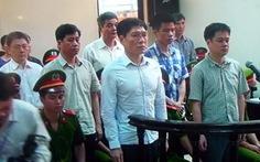 Dương Chí Dũng khen em trai thật thà tại tòa