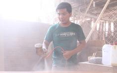 Bảo vệ phổi cho công nhân