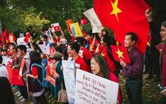 Doanh nhân Việt tại Úc kêu gọi Thủ tướng Úc ủng hộ VN