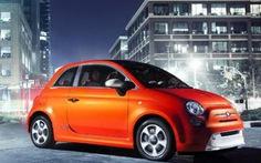 """Khi giám đốc Fiat Chrysler nói """"Đừng mua Fiat 500e!"""""""