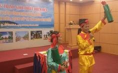 Du khách còn ít đến Bình Định