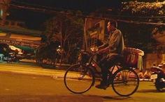 """Phóng sự truyền hình """"Sài Gòn đêm mưu sinh"""""""
