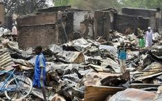 Nigeria: phiến quân tàn phá 4 ngôi làng, giết hơn 100 người