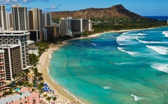 Kỳ nghỉ ở Hawaï sẽ đáng nhớ hơn, nếu...