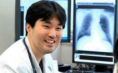 Bác sĩ xoa dịu nỗi sợ ở Fukushima