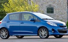 Toyota thu hồi 2,27 triệu xe trên toàn cầu vì lỗi túi khí
