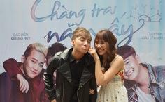 Wanbi Tuấn Anh và Chàng trai năm ấy...