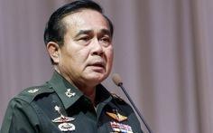 Thái Lan sẽ lập chính phủ lâm thời vào tháng 8