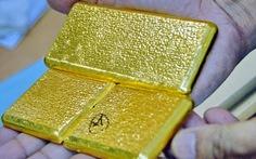 Vàng tăng 200.000 đồng/lượng