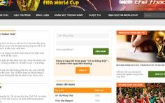 Hơn 1.000 người đoán đúng kết quả Brazil thắng Croatia 3-1