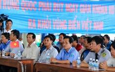 Hội nghề cá Khánh Hòa phát động quỹ hỗ trợ ngư dân