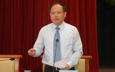 Ông Tất Thành Cang được bầu làm Phó Chủ tịch UBND TPHCM