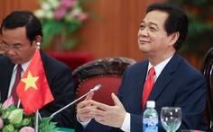 Việt Nam - Hà Lan tăng cường hợp tác về dầu khí, đóng tàu