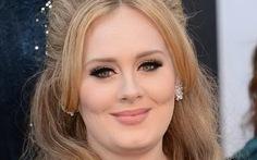 Video âm nhạc của Adele trên YouTube có thể bị khóa