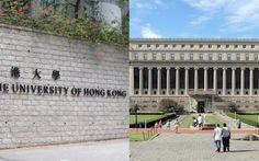 Những đại học châu Á cạnh tranh với Harvard