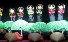 Đại hội Hiệp hội Múa rối Đông Nam Á lần 6
