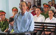 Nguyên trưởng Công an huyện kêu oan vụ ăn chặn kỳ nam