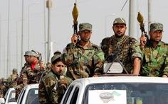 Sức ép đè nặng lên thủ tướng Iraq