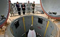 Tên lửa GMD của Mỹ bắn thử phá tan tên lửa giả