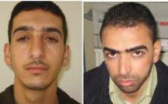 Israel công bố nghi phạm bắt cóc ba thanh niên Do Thái