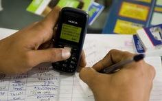 """Mobile Money """"nở rộ"""" ở các nước nghèo"""