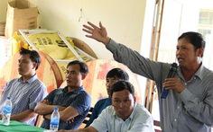 Bộ trưởng Bộ NN&PTNT: Xin ngư dân yên tâm bám biển