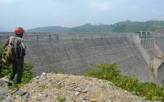 Lại động đất 3,6 độ Richter tại thủy điện Sông Tranh 2
