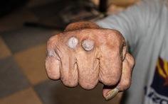 Câu chuyện cuộc đời của những người cao tuổi