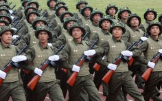 6 tháng cuối năm, toàn quân sẵn sàng nhận nhiệm vụ