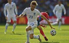HLV Van Gaal tạo cơ hội cho cầu thủ trẻ M.U