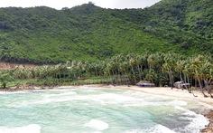 Nam Du - đảo ngọc Tây Nam